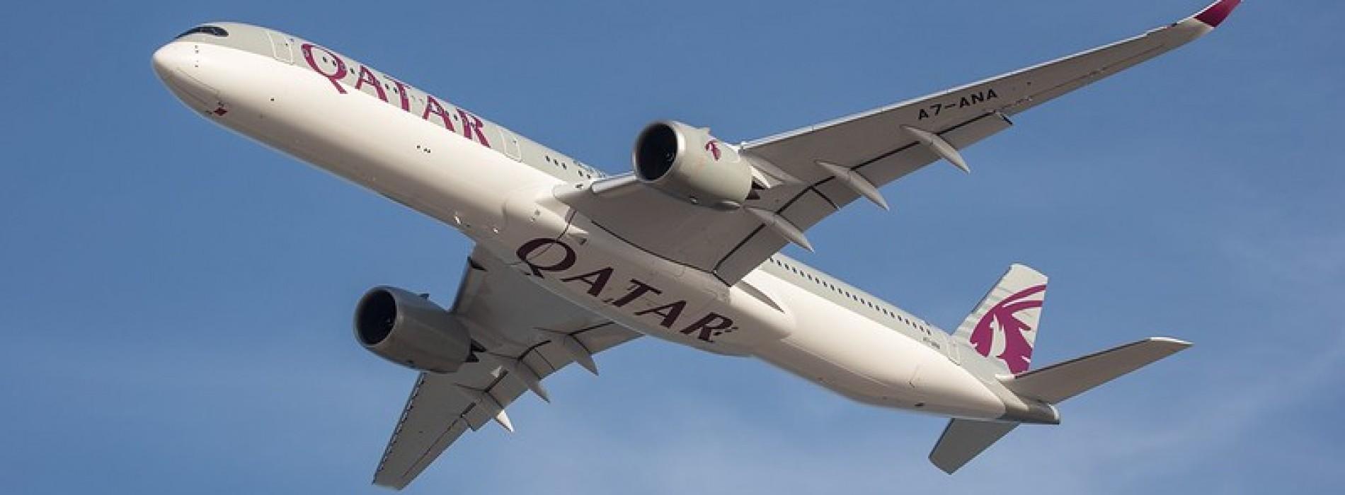 Qatar Airways Reinstates 11 Destinations Worldwide