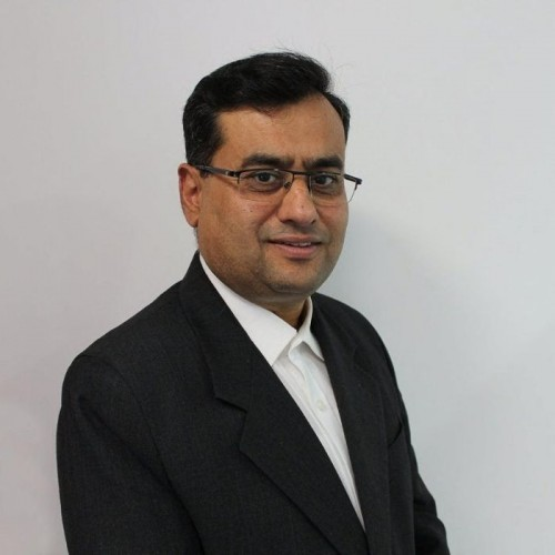 Imagining Indian Tourism's recovery with InterGlobe Technology Quotient's: Sandeep Dwivedi