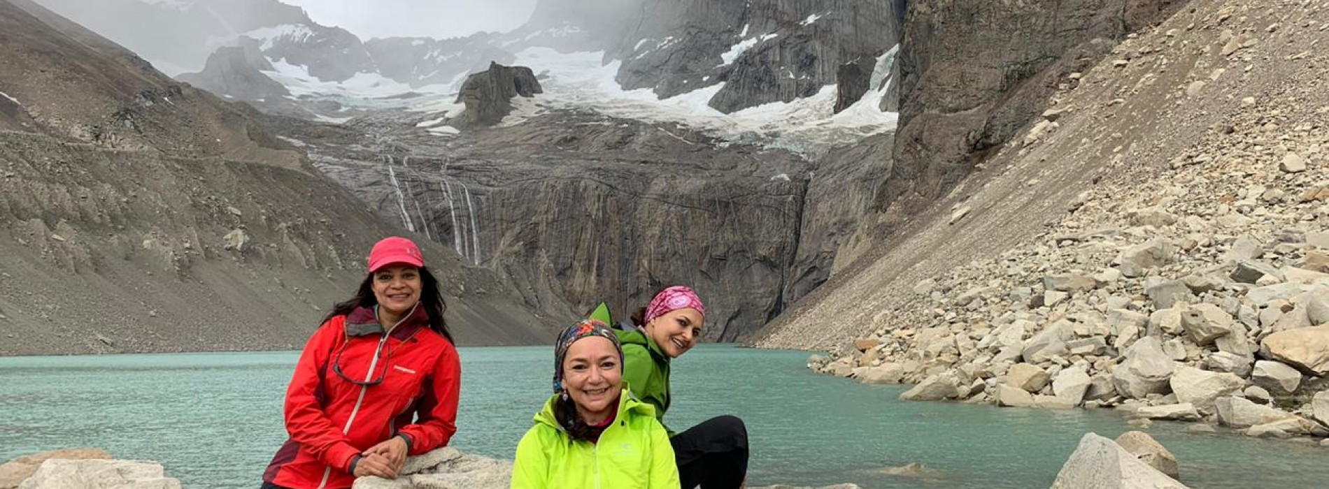 High Class Meets High Altitudes: Meet Seema Jindal Jajodia, the businesswoman scaling new heights