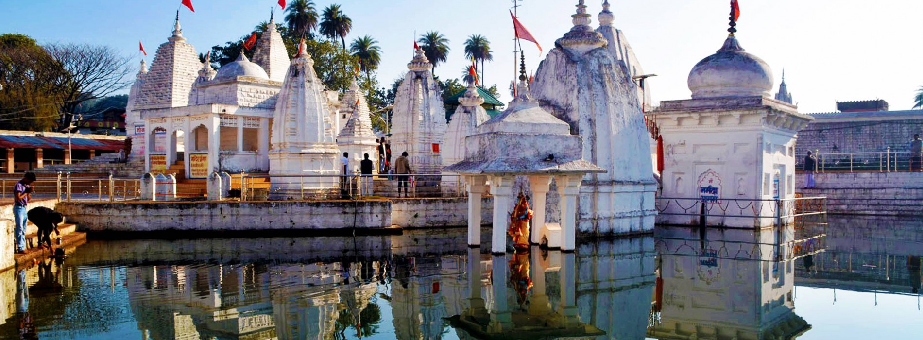 Madhya Pradesh Tourism Hosts Its First Virtual Road Show